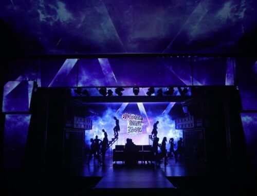 Electrocraft's technical wizardry makes Sing India Sing an immersive theatrical experience