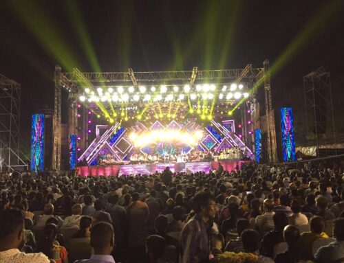 Illayraja 75 celebrates musical magnificence with a sublime sound experience commissioned by Electrocraft
